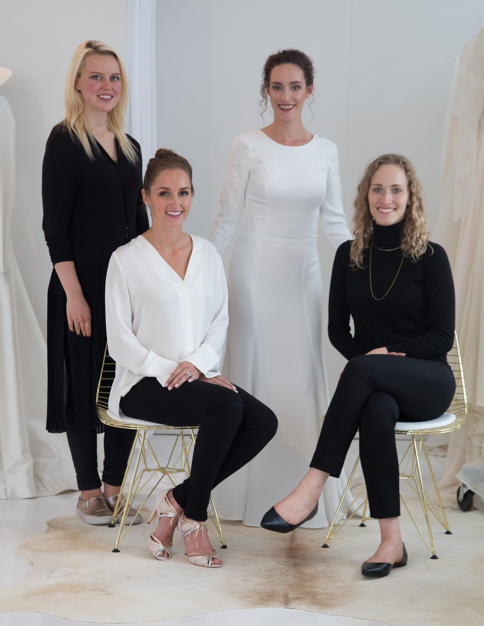Wedding Dress Shop | Wedding Dress Maker | MN Bridal Shop