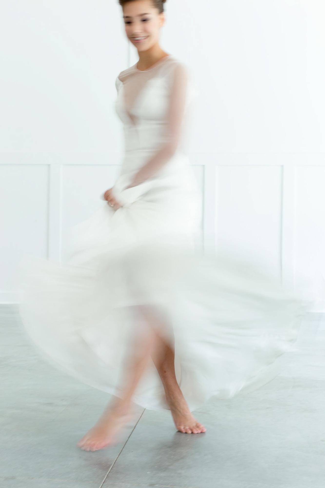 Custom Wedding Dress | Bridal Shop Minneapolis