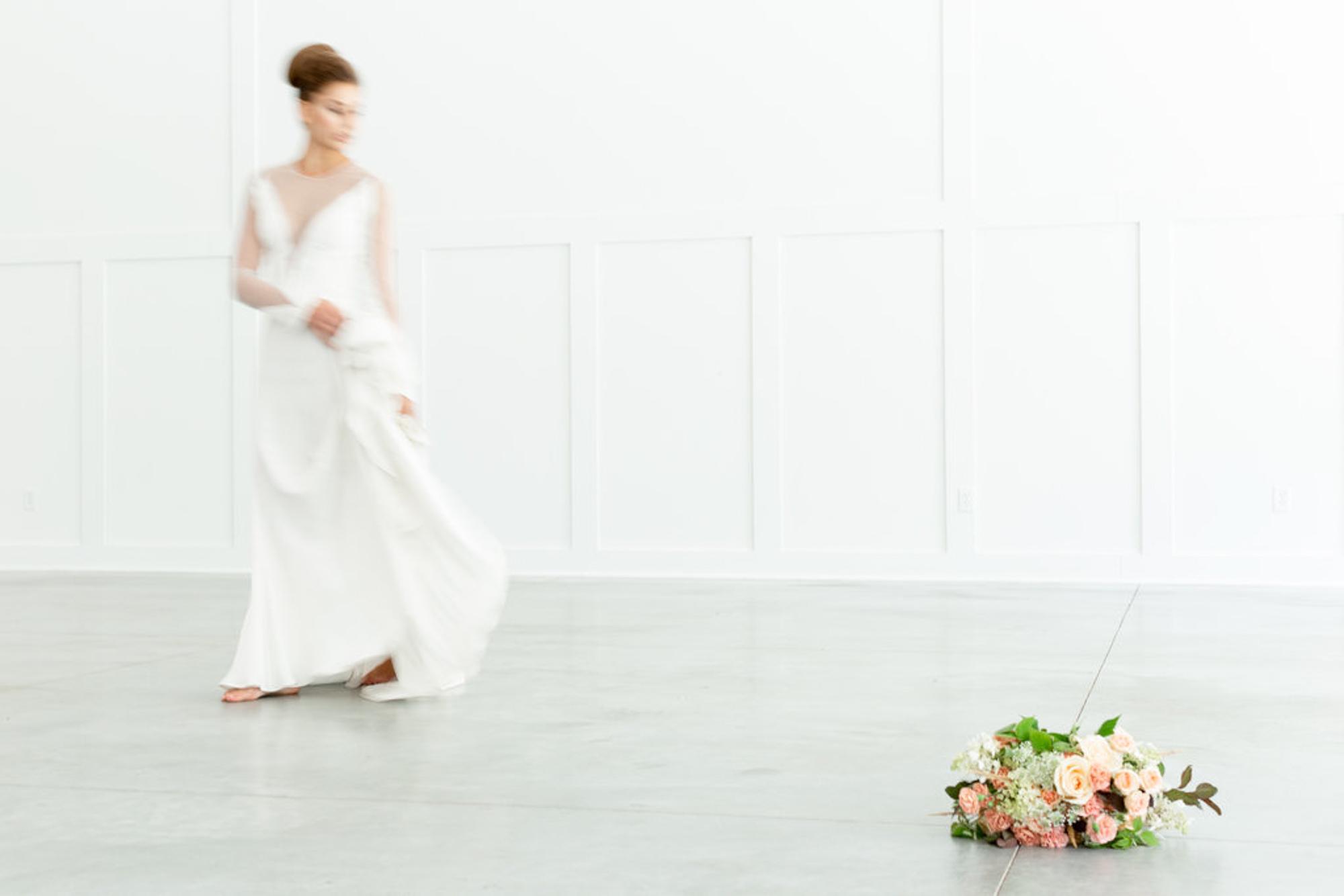 Custom Wedding Dressmaker | Minneapolis Bridal Shop