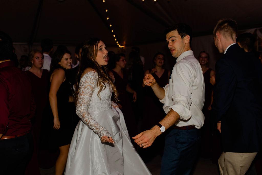 Custom wedding | Minneapolis Bridal Shop
