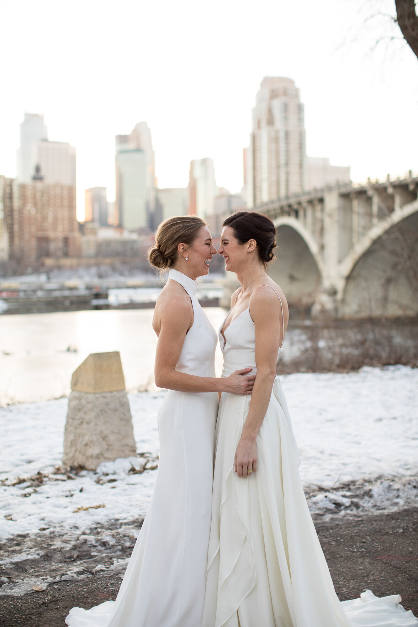 Heidi Molly S Custom Wedding Gowns Custom Wedding Gown Minneapolis Wedding Shop Bridal Gown Modehaus,Second Wedding Wedding Dress Mature Bride