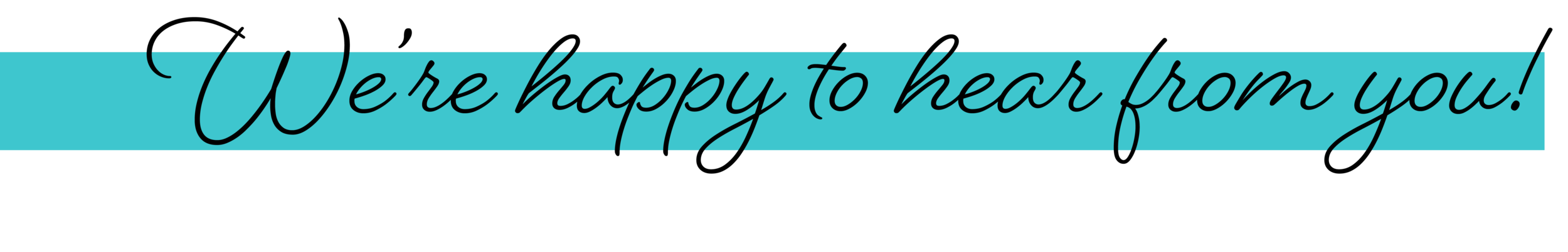 Happy to hear from you (Contact page).png