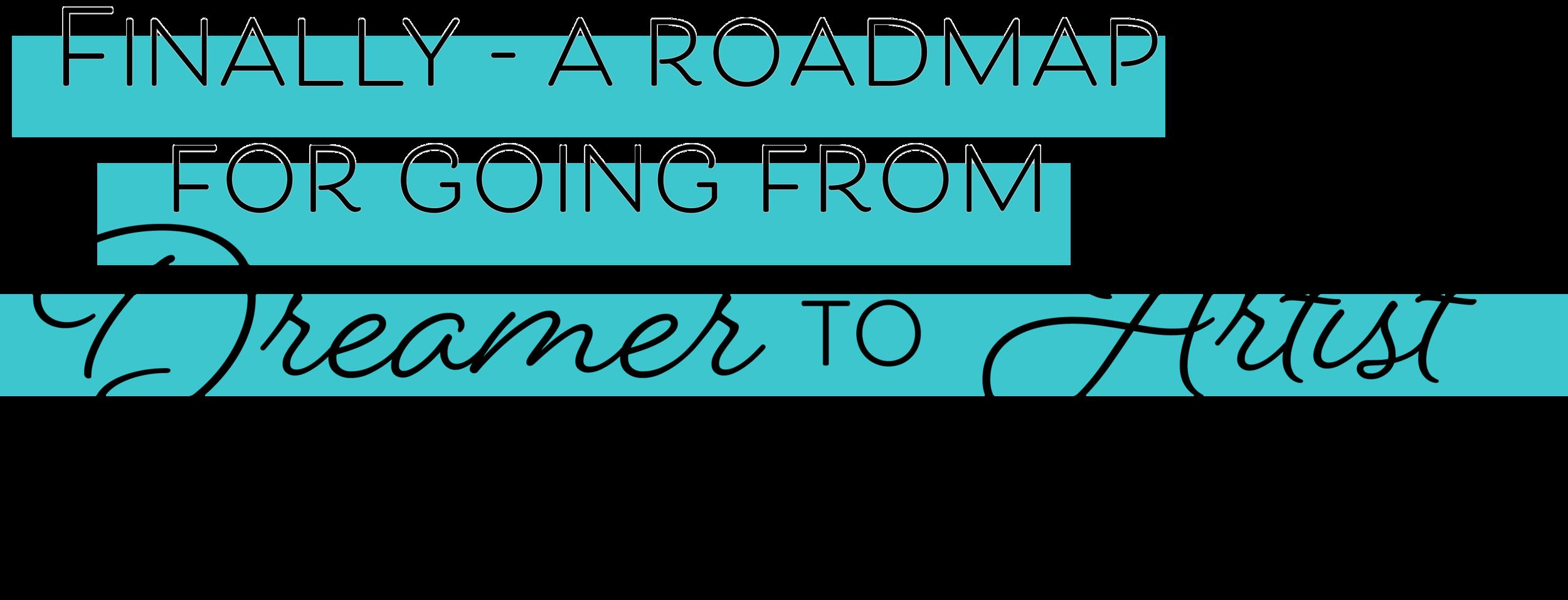 Roadmap Dreamer Artist.png