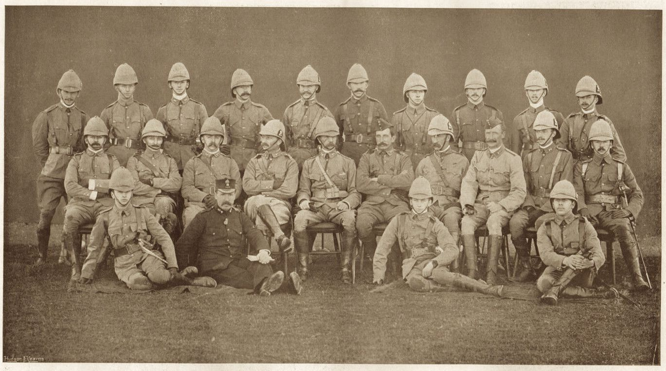 Royal Welsh Fusiliers — page 10