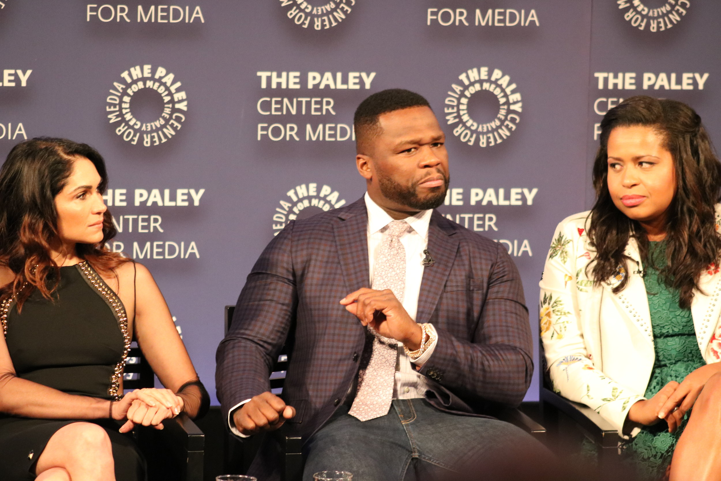 Paley Event