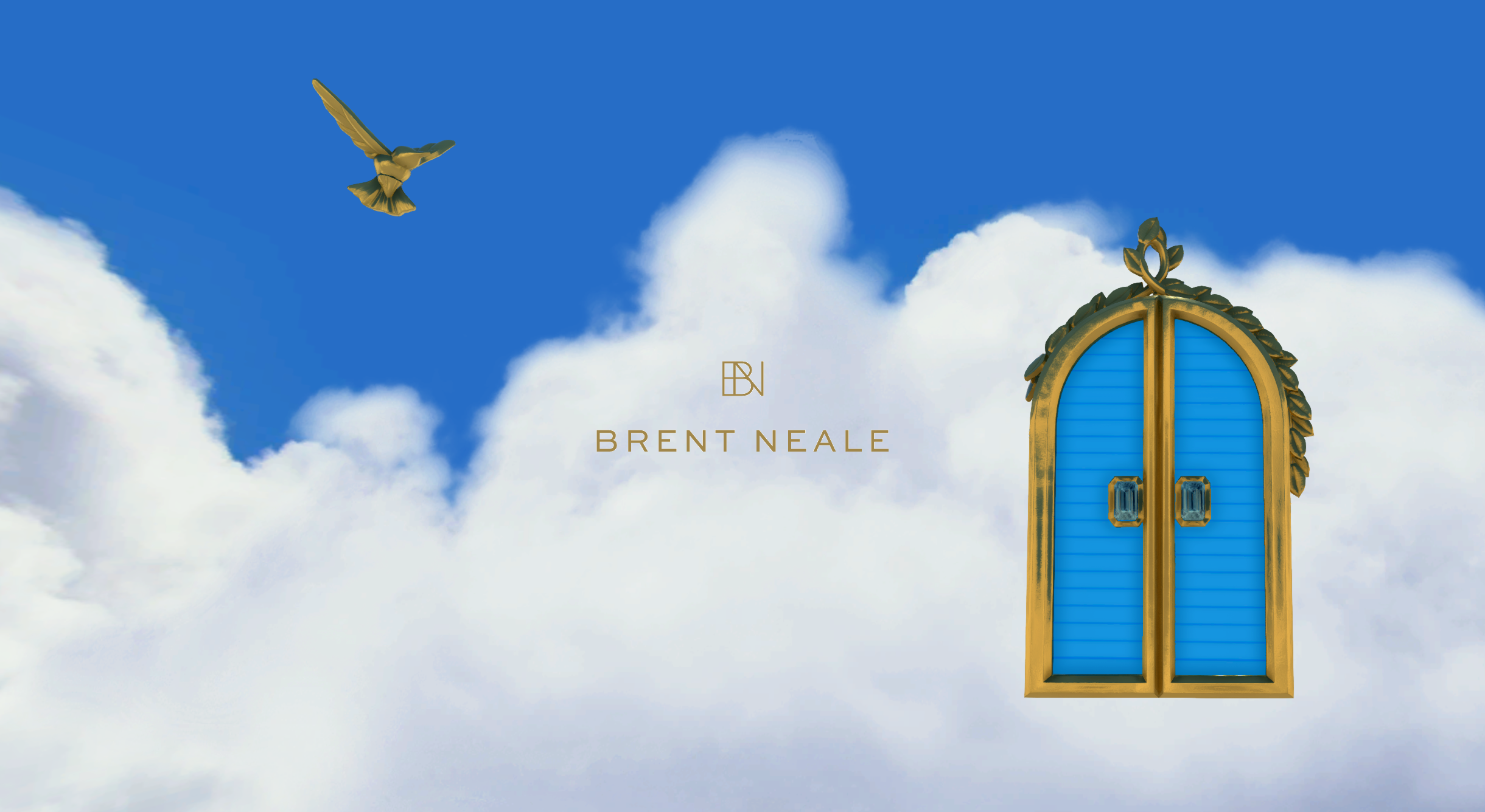 Brent Neale Jewelry - A VR journey through a whimsical world inspired by Brent Neale's jewelry collection.Learn More →