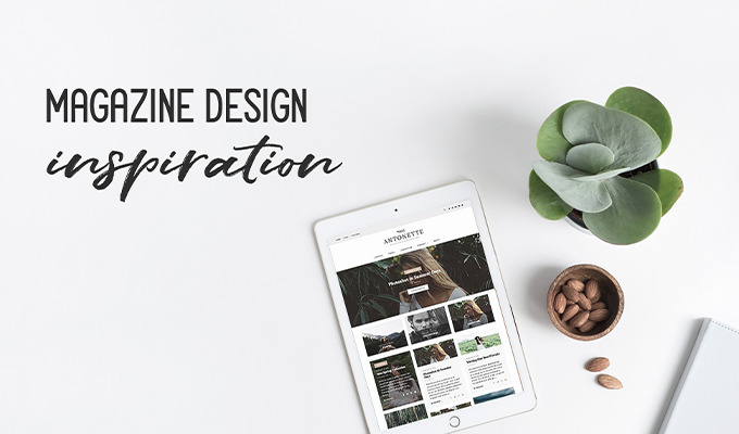 We love how Creative Market used our styled mockup for this blog post. Click image to read.