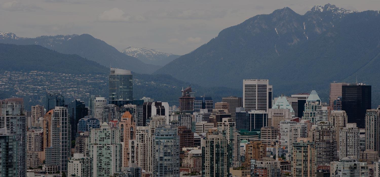British Columbia & Yukon -