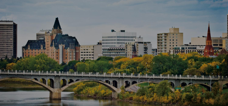 Saskatchewan -