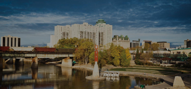 Manitoba -