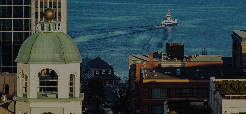 Atlantic -