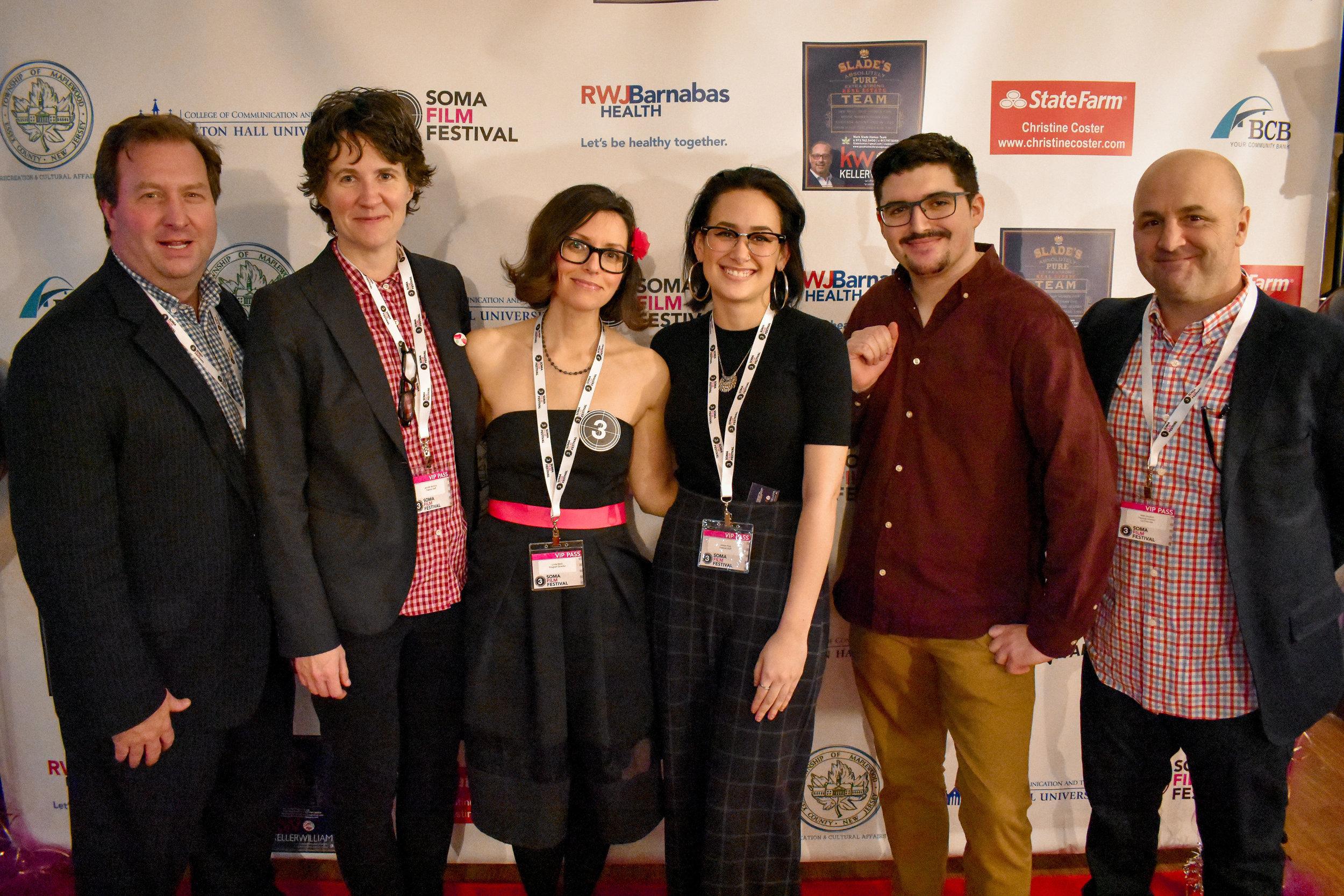 SOMA Film Festival Team