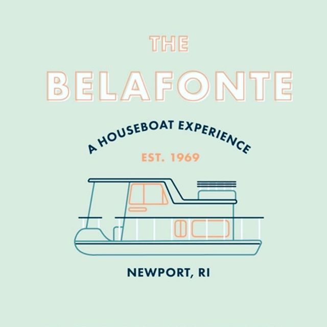 Seasonal bookings are filling up for Belafonte but we still have plenty of dates left. This will be our eighth and best year yet because I am amidst a renovation I am mostly doing myself and after years of getting to know this lovely vessel I am making some much needed changes! Can't wait to reveal in the coming weeks, in the meantime I'll attempt to post progress in stories... but be forewarned! some of it gets reallllllly ugly before it gets gorgeous! Being a part of the process and breathing new life into Belafonte makes me beyond excited for this summer. I think you will love it too! XO Kristen