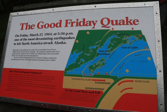 Earthquake Park