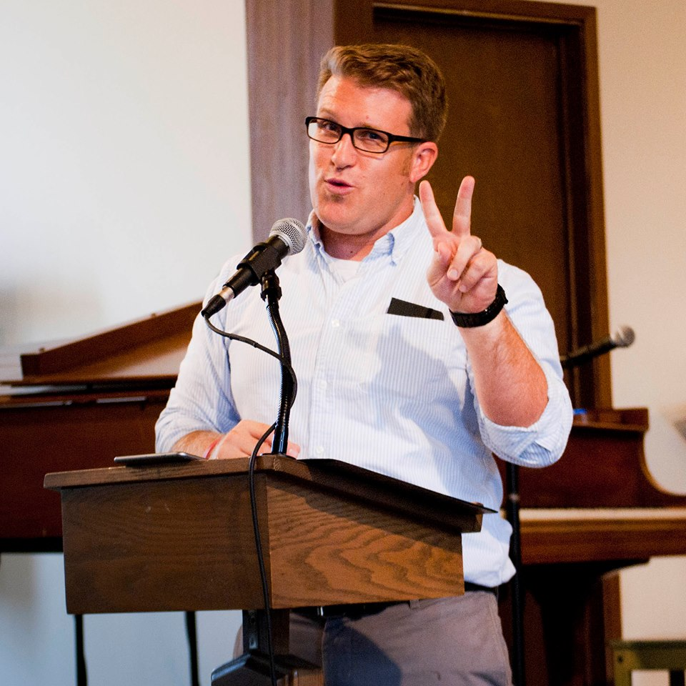 Rev. Dan Davidson - Lead Pastor, Rose City Church. Executive Director, Rose City Coffee. North Region Leader, Free Methodist So Cal. Apprenticeship Group Facilitator, Fuller Theological Seminary. Faith Community Committee Chair, Pasadena Partnership to End Homelessness.