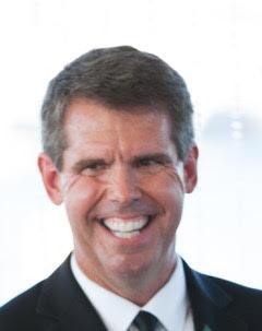 Dave Scott - Leadership Coach