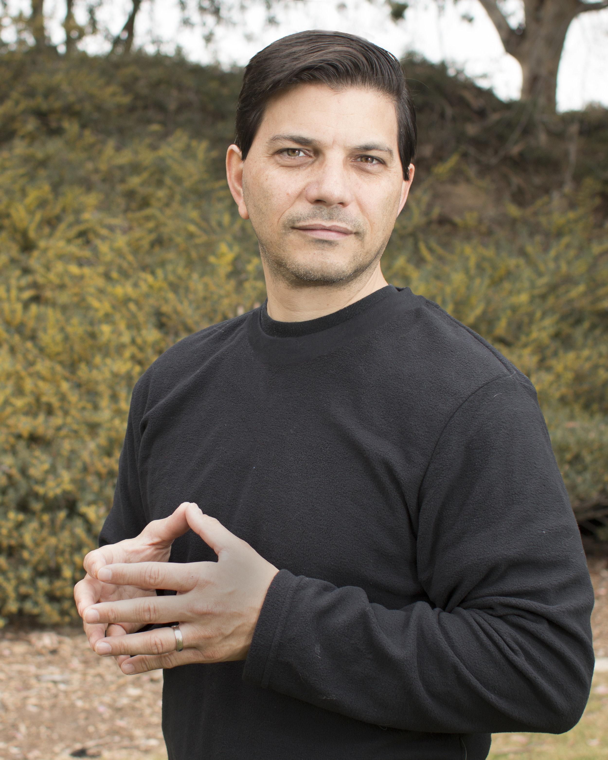 Len Tiso - Business Strategy and Entrepreneurship Coach