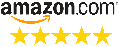 Amazon Five Stars Review
