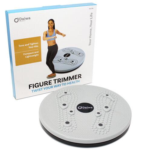 Core Twist Figure Trimmer