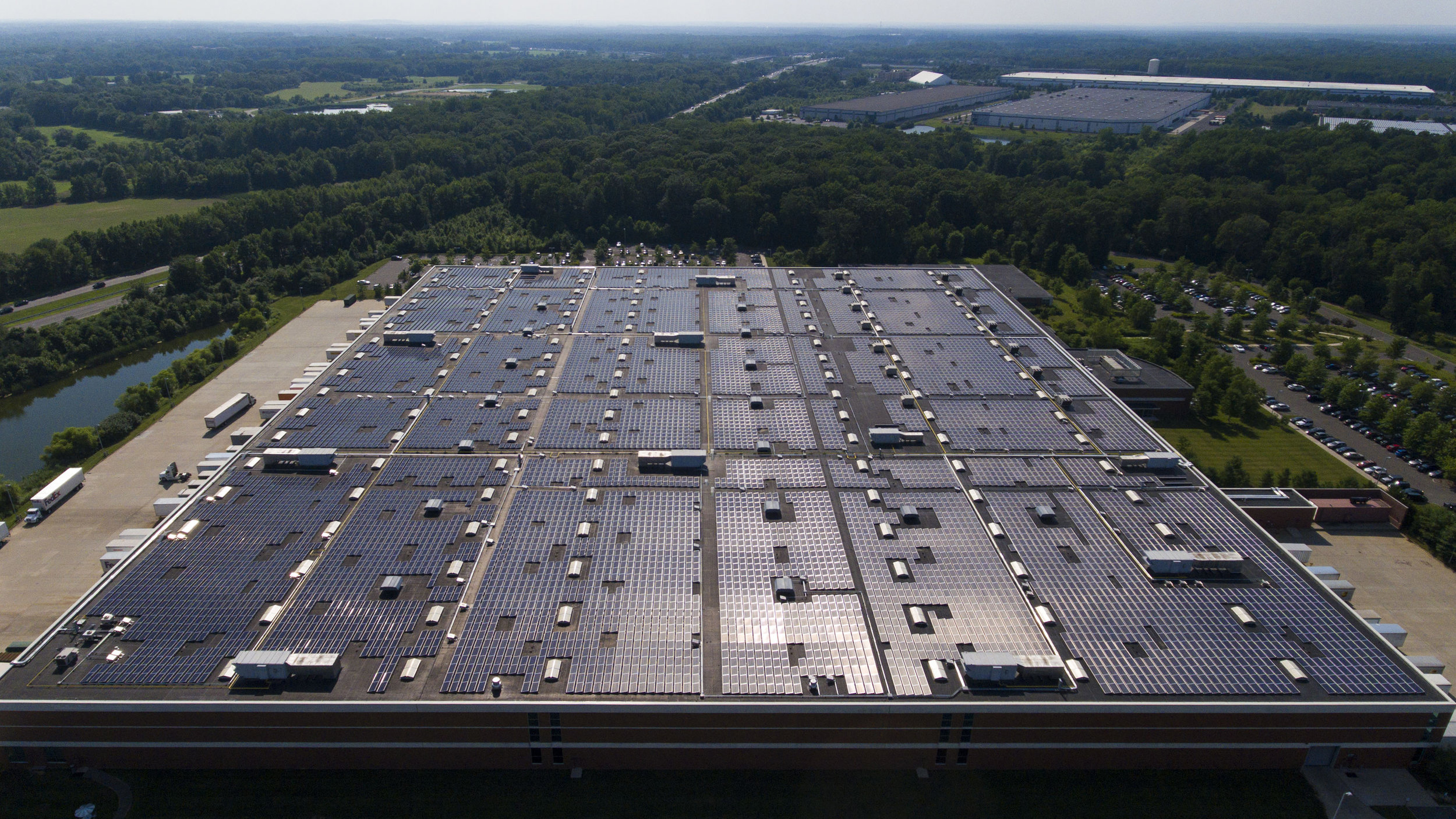 NJ Commercial Solar New Generation Corp