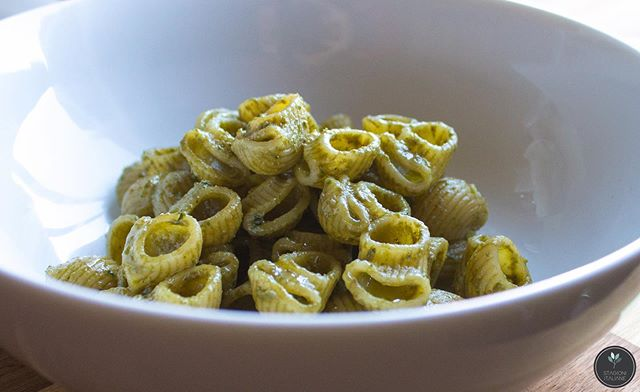 This season get ready for some delicious basil recipes, like this delicious pesto. ⠀⠀ .⠀⠀ .⠀⠀ .⠀⠀ .⠀⠀ .⠀⠀ .⠀⠀ #plantbased #basil #instagramchef #stagionitaliane #privatedining #fancy #event #cateting #sanfrancisco #bayarea #ricetta #pestogenovese #pastafresca #pesto #cucinaitaliana #italianfood #ciboitaliano #liguria #genova #mangiare #buonappetito #primopiatto #dietamediterranea #italia #cozy #lunch #cheflife #bonapetit