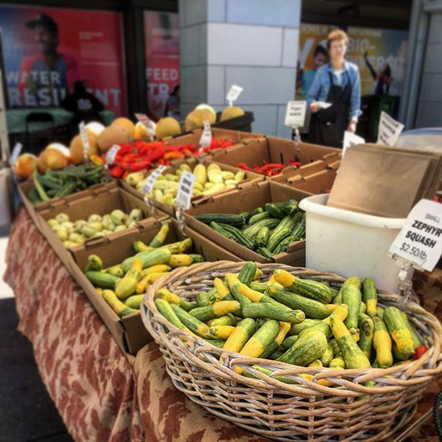 Getting the best of the best for this Friday's SOLD OUT event. Fresh ingredients speak for themselves. .⁣ .⁣ .⁣ .⁣ .⁣ .⁣ #soldout #zucchini #dinner #EEEEEATS, #eater, #eatersf #eatmunchies, #eattheworld, #eatingsf, #tastingtable, #spoonfeed, #feastagram, #forkyeah, #fancy, #foodandwine, #fwx, #feedyoursoul, #huffposttaste, #hungry, #beautifulcuisines #vegan #stagionitaliane #sanfrancisco #travelwithyoursenses #privatedining #luxury #italianstyle #treatyourself #tuesday ⁣