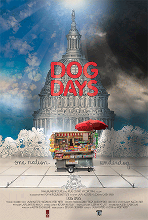 Street food vendors fight red tape in D.C. // Documentary