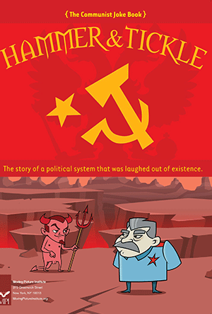 Jokes in the Soviet bloc inspire dissent // Documentary