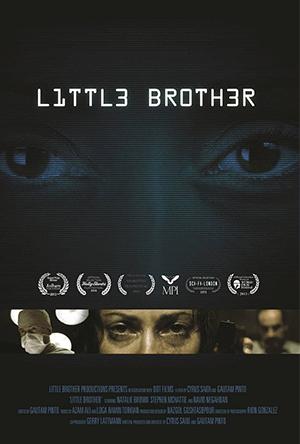 Sci-fi thriller follows an activist's fight against tyranny // Narrative