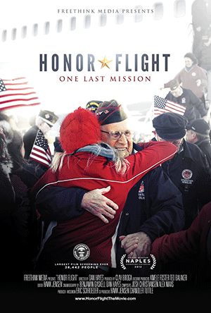 WWII veterans visit memorials constructed in their honor // Documentary