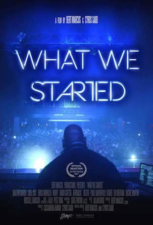 All-access look into the world of electronic dance music // Documentary