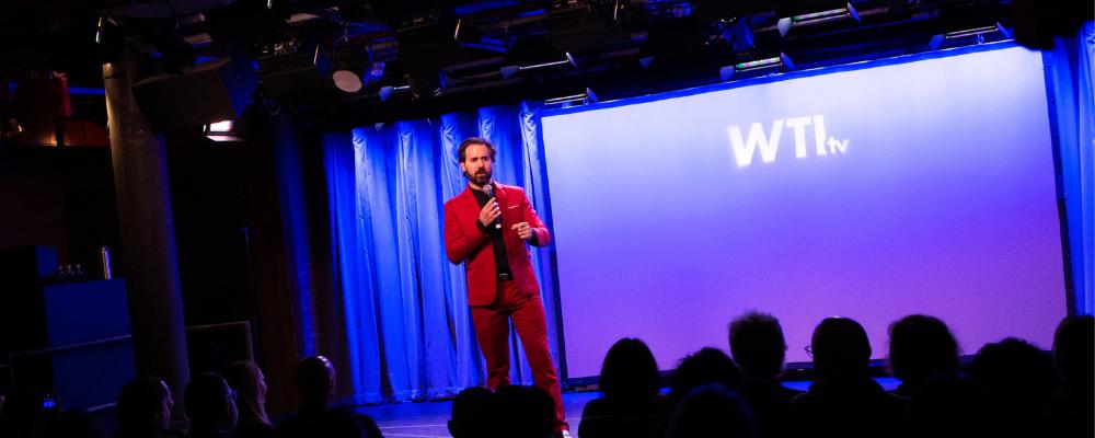 WTI TV Tour 2019