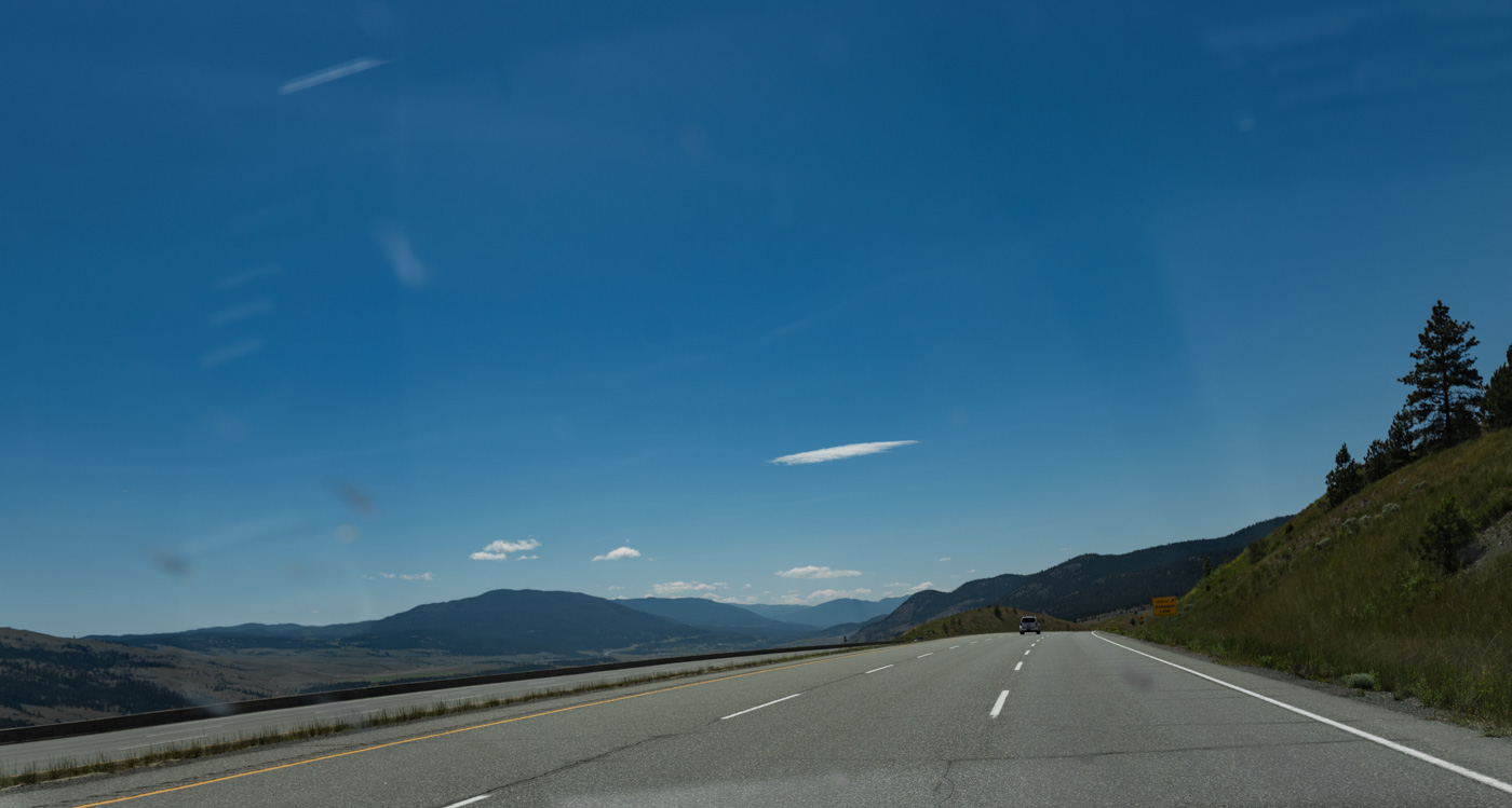 good roads. . .