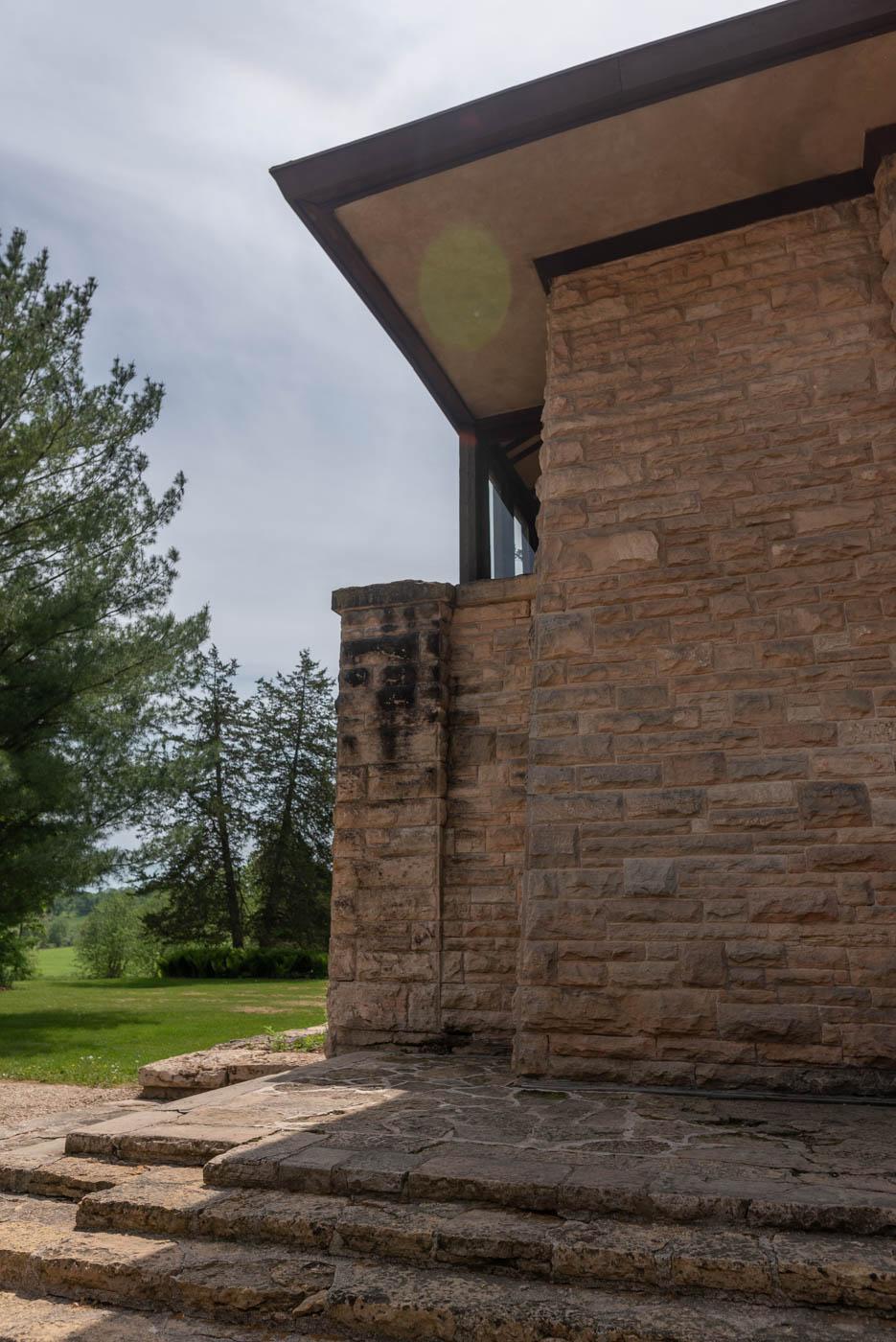 beautiful stonework