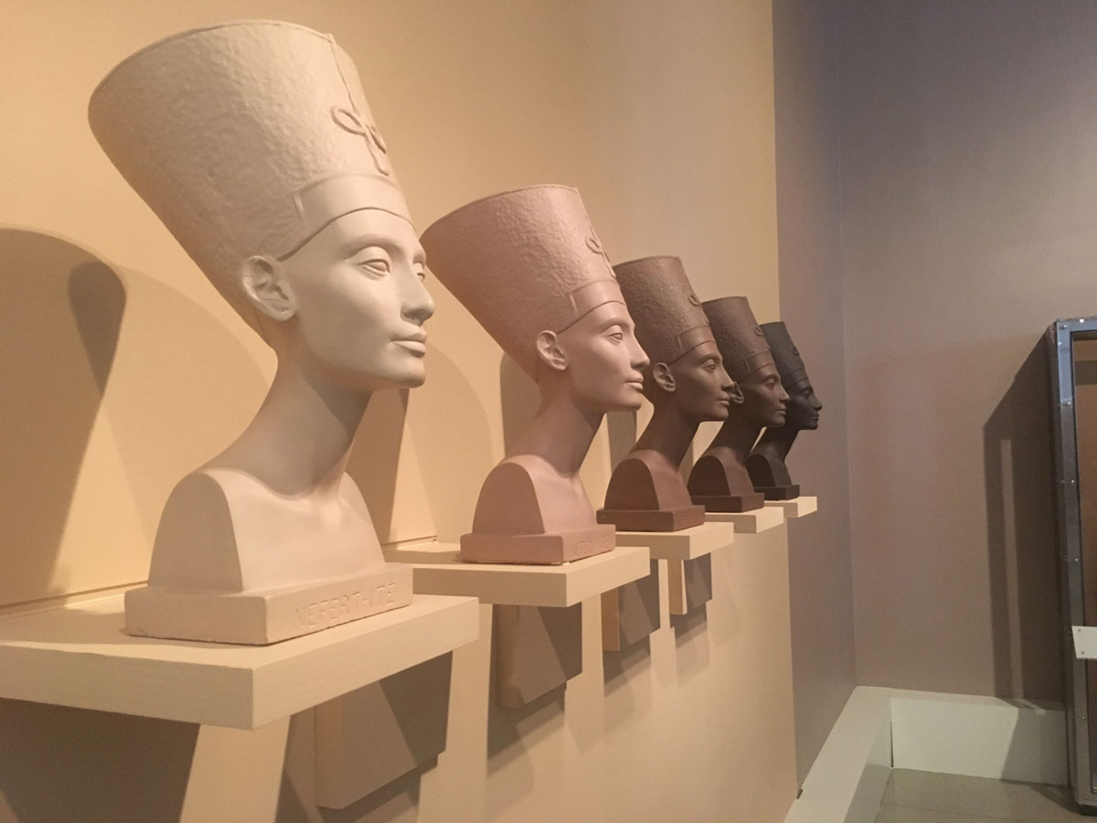 Amazing Egyption collection