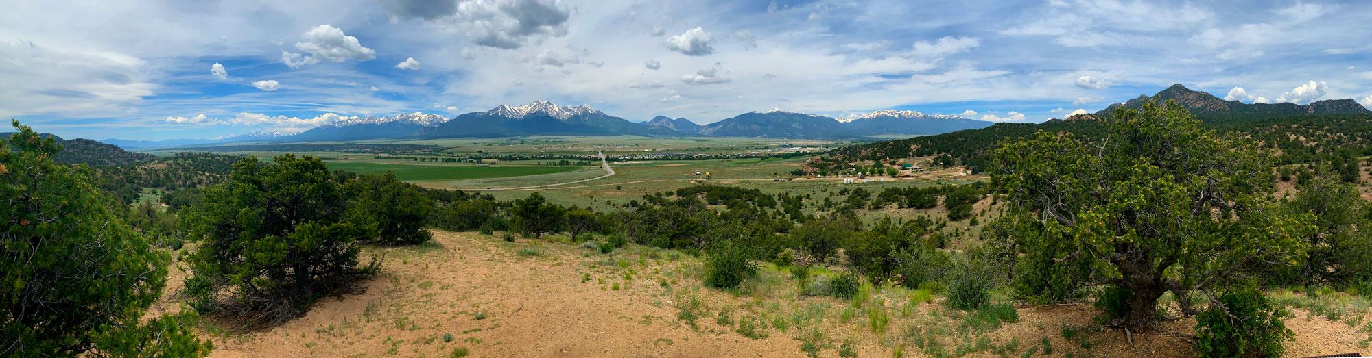Ben's Panorama, great shot