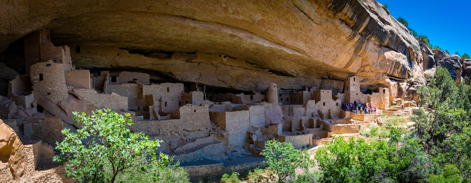 Cliff Palace!