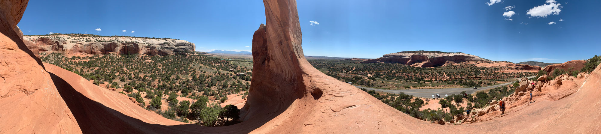 More Wilson Arch