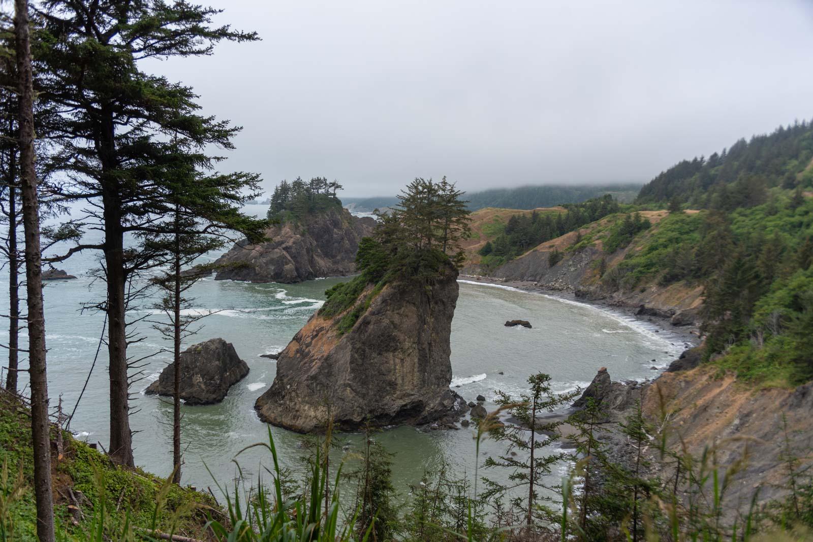 The Oregon Coast, amazing