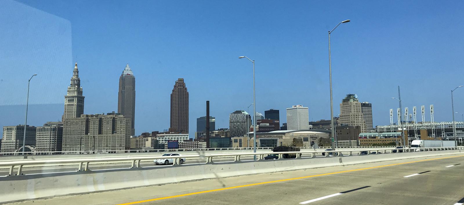 Still Cleveland