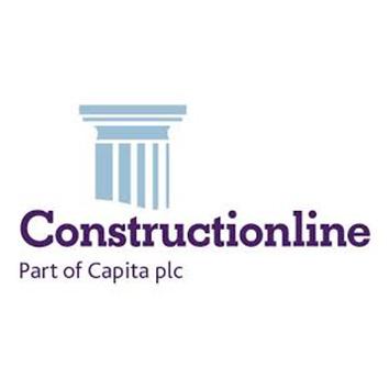 constructionline application
