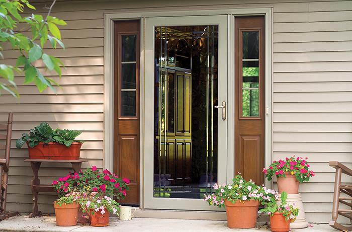 Doors That Keep You Safe!