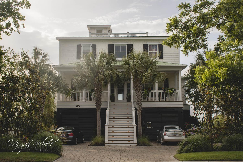 south carolina isle of palm house