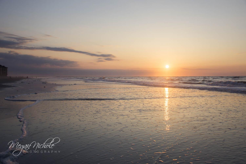 south carolina sunset
