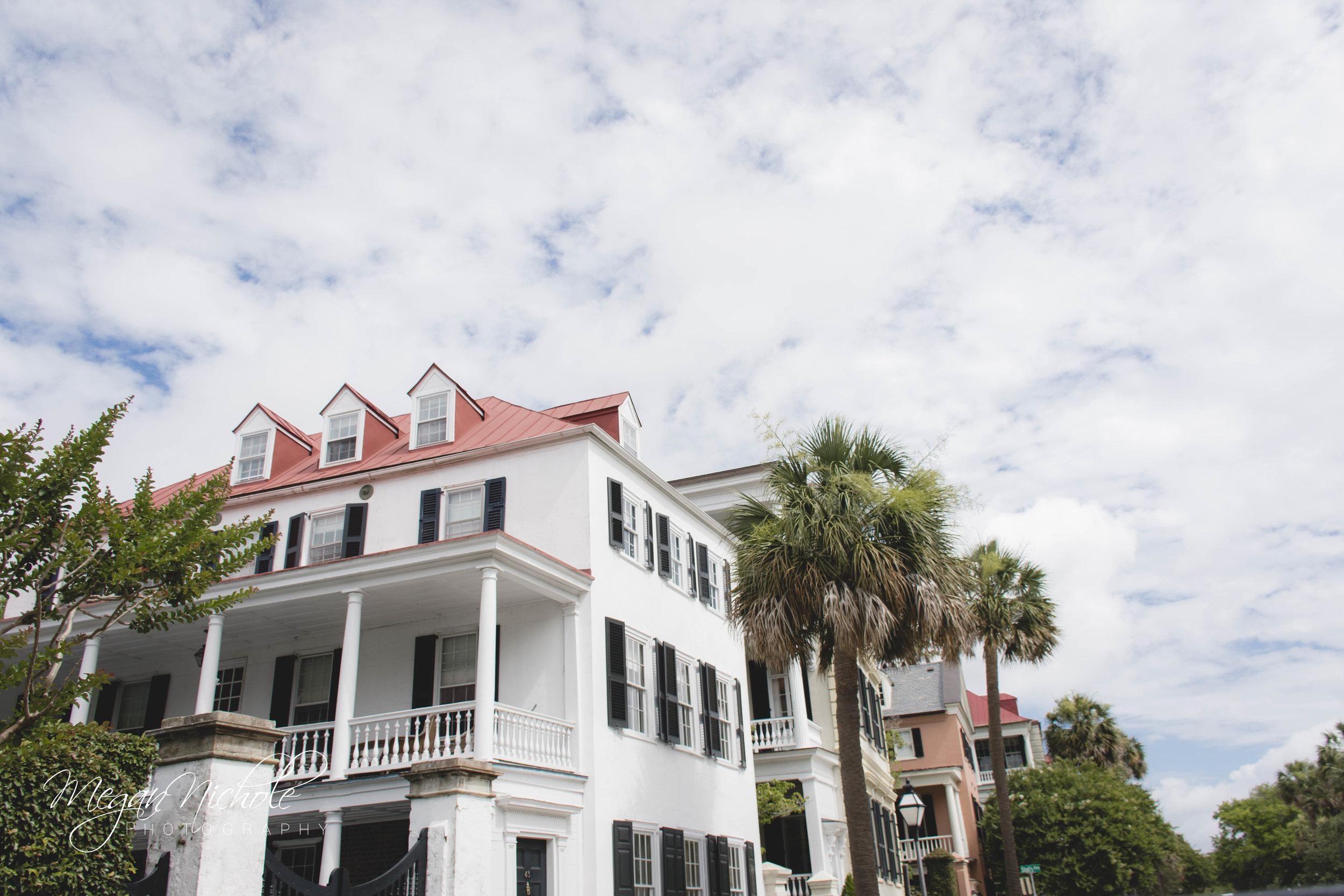 Charleston, South Carolina home