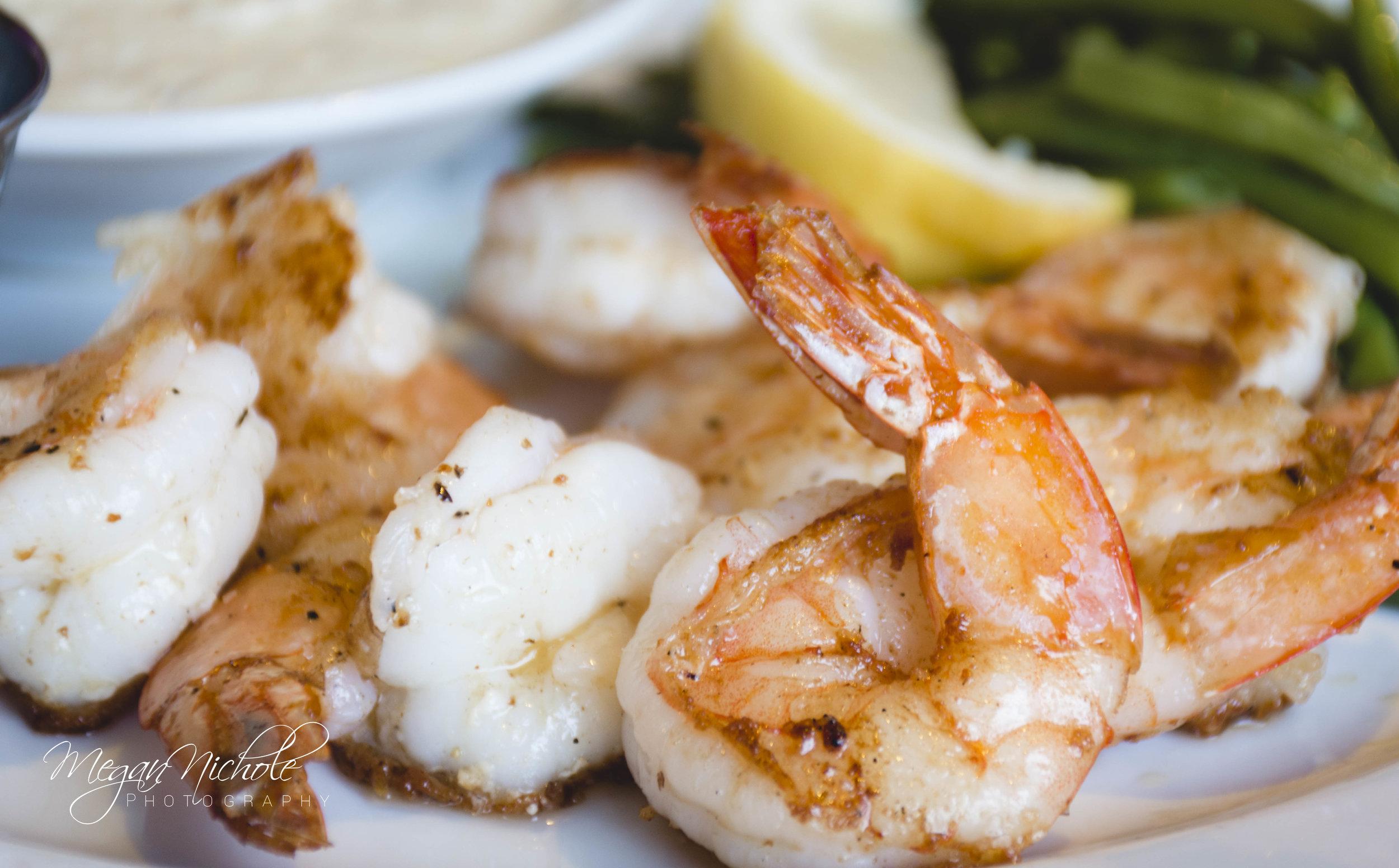 fleet landing shrimp charleston