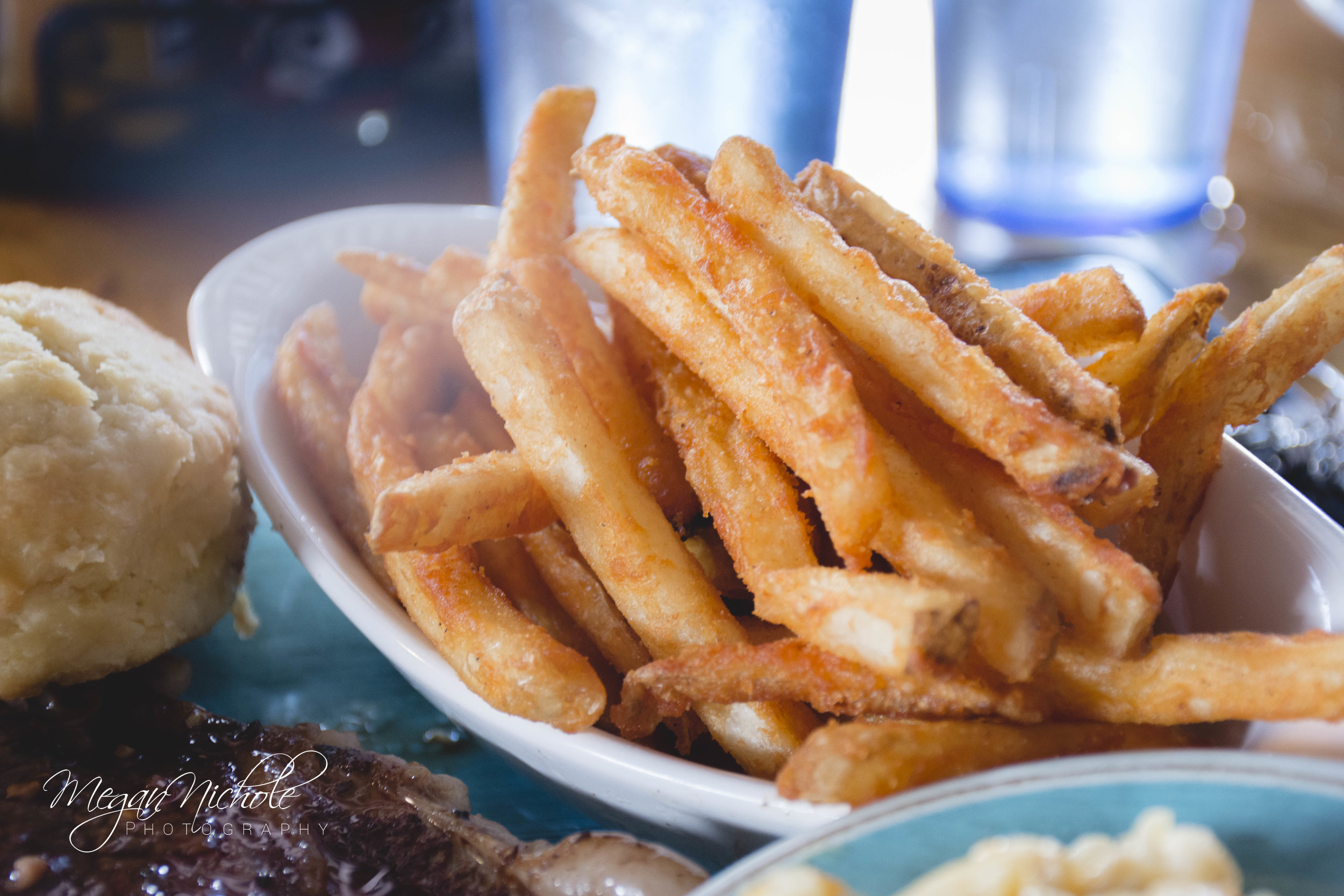 Page's french fries