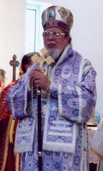 Bishop Kiril