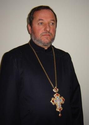Very Rev. Slobodan Petkovski