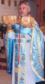 Very Rev. Dimitar Alincanec